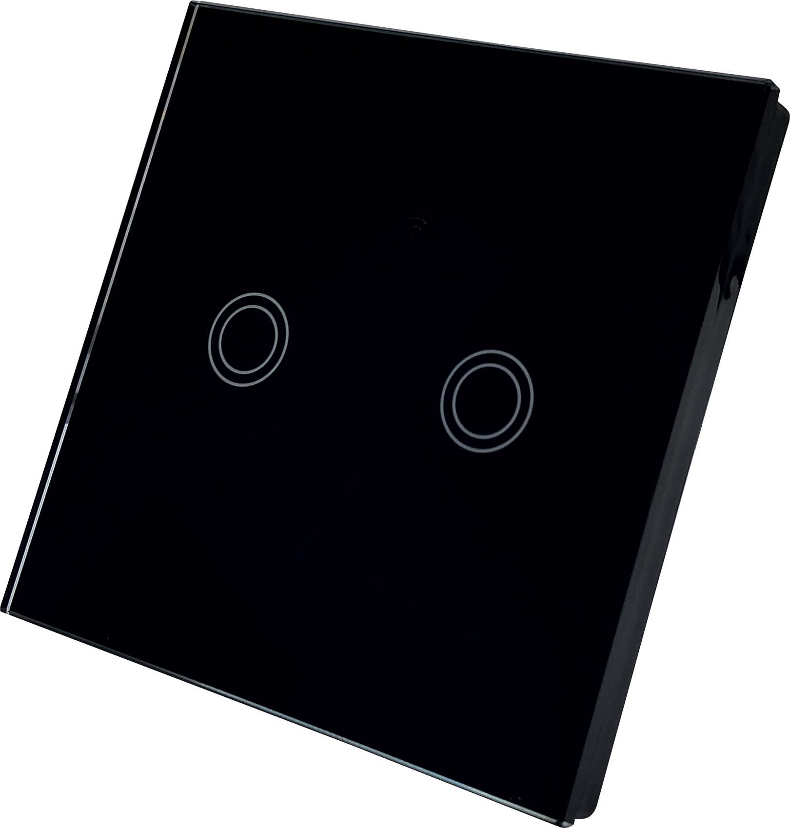 WiFi 2SWITCH Black